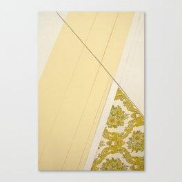Texure III Canvas Print