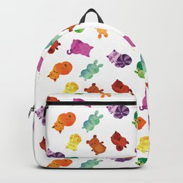 Baby Animals Backpack