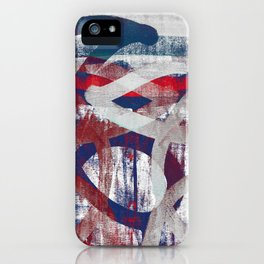i will reach out iPhone Case