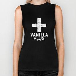 Vanilla + Biker Tank
