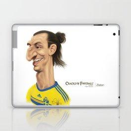Ibrahimovic - Sweden Laptop & iPad Skin