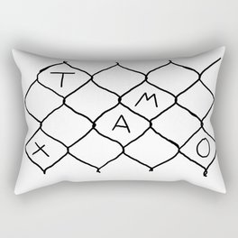 Toca Reja 2/3 Rectangular Pillow