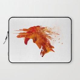 Plattensee Fox Laptop Sleeve
