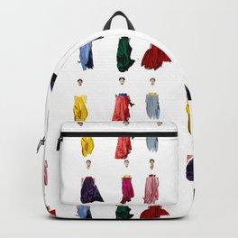 Caroline Gowns Backpack