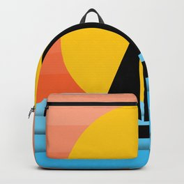 The Sailboat Backpack