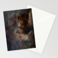 El beso Stationery Cards
