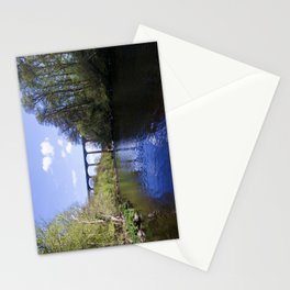 Pontcysyllte aqueduct Stationery Cards