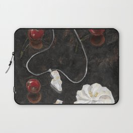 Red Cherries Laptop Sleeve