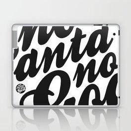NSNG Pattern B&W Laptop & iPad Skin