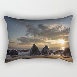 Caistor Sunrise Rectangular Pillow