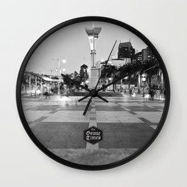 San Francisco Clocktower Wall Clock
