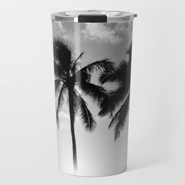 Hawaiian Palms II Travel Mug