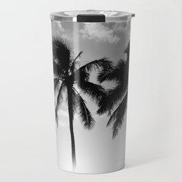 Hawaiian Palms II Travel Mug