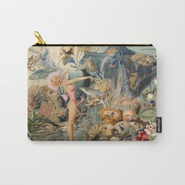 SALACIA Carry-All Pouch