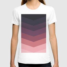 Purple Thunder Storm T-shirt