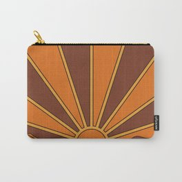 Sun Dreamer Carry-All Pouch