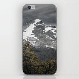 Snow Peak iPhone Skin