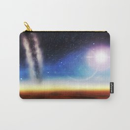 Sonne Carry-All Pouch