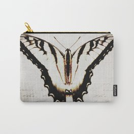 Butterfly Tiger Swallowtail A475 Carry-All Pouch