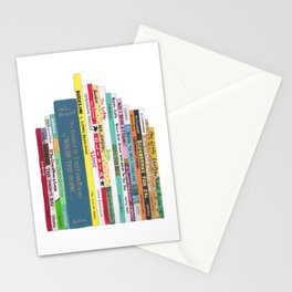 Children's Books Stationery Cards
