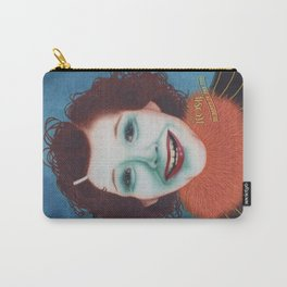 Shiny Rosie Carry-All Pouch