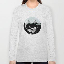 Stone Cold Sea Dwellers Long Sleeve T-shirt