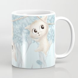Hanging in There… Coffee Mug