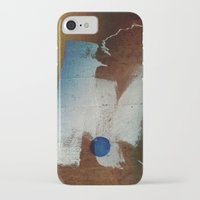 butt iPhone & iPod Cases featuring a butt by ONEDAY+GRAPHIC