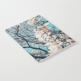 Spring bloom Notebook