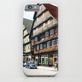 deco Celle iPhone Case