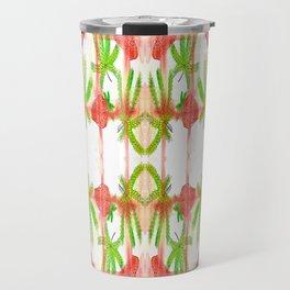 Strawberry Cough Travel Mug