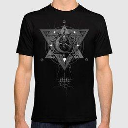 Capricornus - Sigilization T-shirt