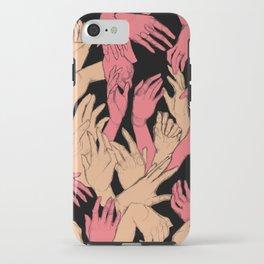 Cruel Angle  iPhone Case