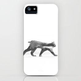 Jinx Lynx iPhone Case