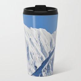 Portage Valley Mts. Travel Mug