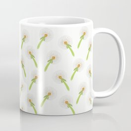 Dandelion 1 Coffee Mug