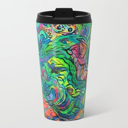 The Jungle Travel Mug