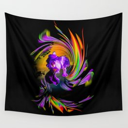 Fertile Imagination Wall Tapestry