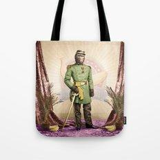 General Simian of the Glorious Banana Republic Tote Bag