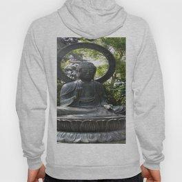 Tea Garden Buddha Hoody