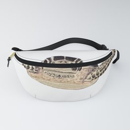 tortue marine Fanny Pack