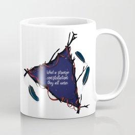 Her raven boys Coffee Mug