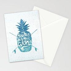 You had me at Aloha! Stationery Cards
