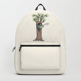 Rude Bird Backpack