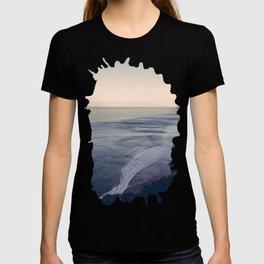 Vintage Ocean 05 T-shirt