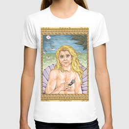 The Birth of Amy T-shirt