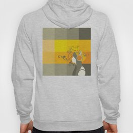 freedom in music Hoody