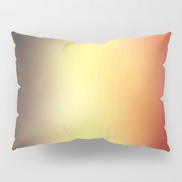Flag of belgium 8 - with cloudy colors Pillow Sham