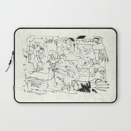 Scouts Laptop Sleeve