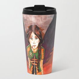 Nightmare of You Travel Mug